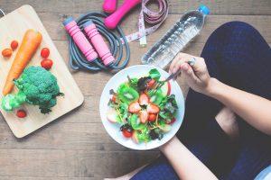 5 dicas para manter a saúde na quarentena