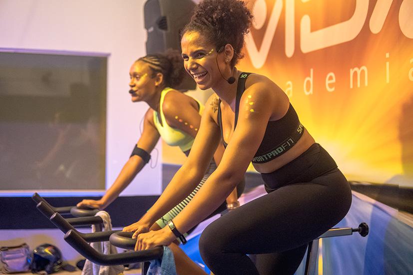 Exercite-se! Conheça os benefícios de movimentar o corpo